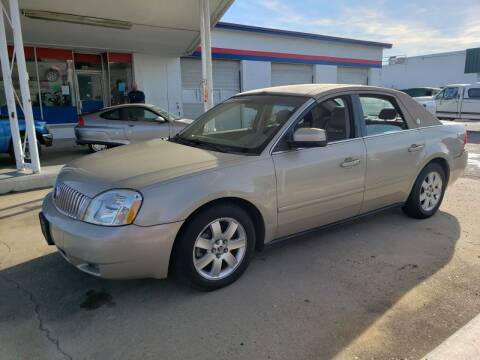 2005 Mercury Montego for sale at Americar in Virginia Beach VA