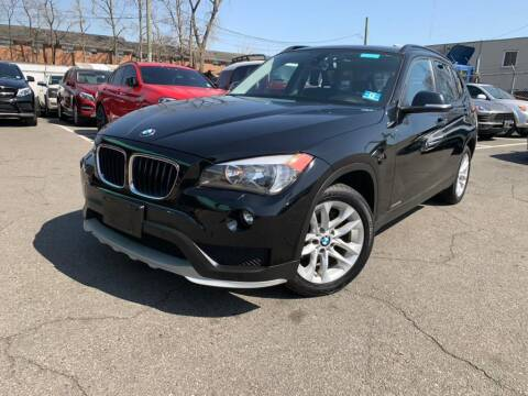 2015 BMW X1 for sale at EUROPEAN AUTO EXPO in Lodi NJ