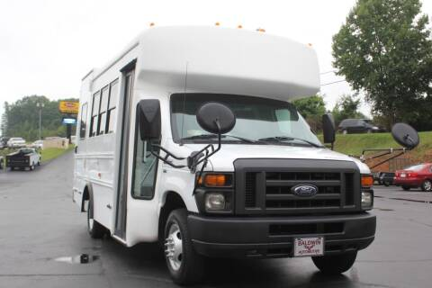 2009 Ford E-Series Chassis for sale at Baldwin Automotive LLC in Greenville SC