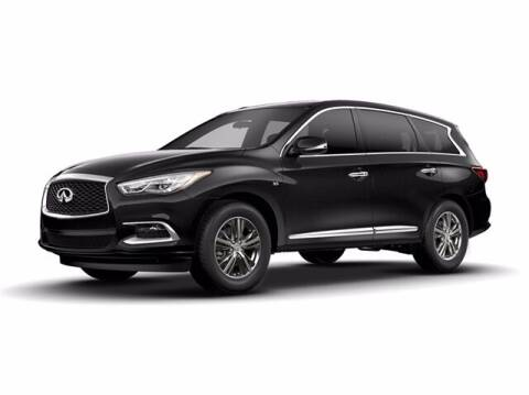 2018 Infiniti QX60 for sale at Michael's Auto Sales Corp in Hollywood FL