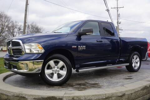 2019 RAM Ram Pickup 1500 Classic for sale at Platinum Motors LLC in Heath OH