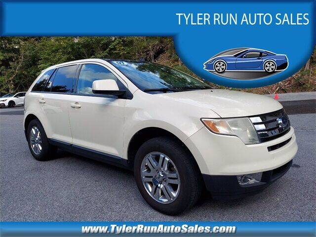 2007 Ford Edge for sale at Tyler Run Auto Sales in York PA