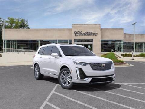 2022 Cadillac XT6 for sale at Southern Auto Solutions - Capital Cadillac in Marietta GA