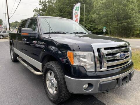 2011 Ford F-150 for sale at Star Auto Sales in Richmond VA