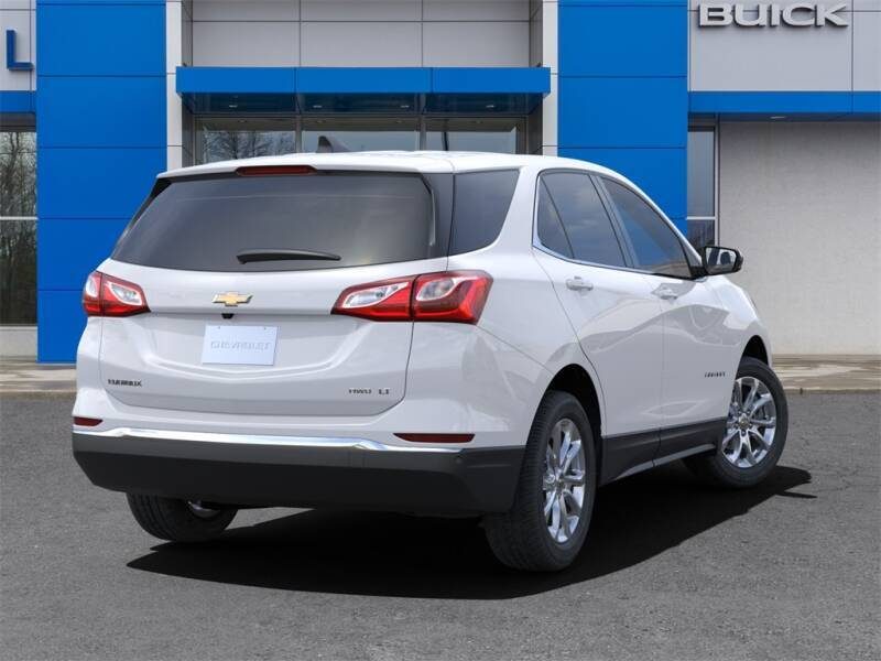 2021 Chevrolet Equinox 4x4 LT 4dr SUV w/1LT - Aitkin MN