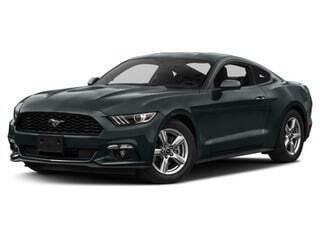 2016 Ford Mustang for sale at Mac Haik Ford Pasadena in Pasadena TX