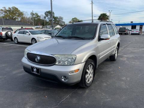 2004 Buick Rainier for sale at Sam's Motor Group in Jacksonville FL