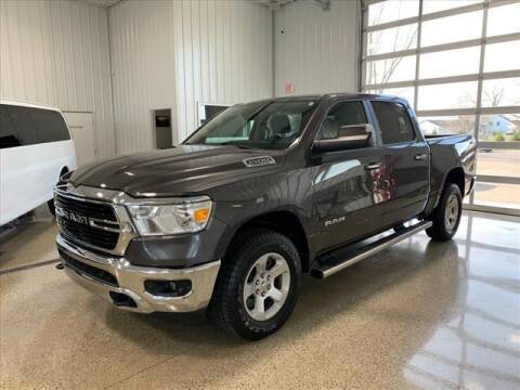 2019 RAM Ram Pickup 1500 for sale at PRINCE MOTORS in Hudsonville MI