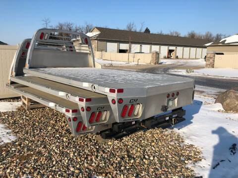 2015 CM Truck Bed ALRD #6594 for sale at Prairie Wind Trailers, LLC in Harrisburg SD