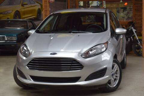 2019 Ford Fiesta for sale at Chicago Cars US in Summit IL
