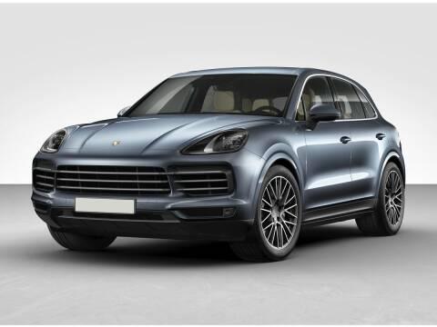2019 Porsche Cayenne for sale at Gregg Orr Pre-Owned of Destin in Destin FL