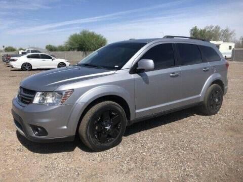 2018 Dodge Journey for sale at MyAutoJack.com @ Auto House in Tempe AZ