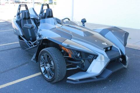 2016 Polaris Slingshot for sale at Best Value Auto Sales in Hutchinson KS
