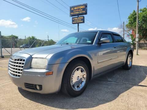 2006 Chrysler 300 for sale at AI MOTORS LLC in Killeen TX