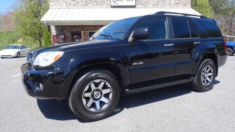 2008 Toyota 4Runner for sale at Driven Pre-Owned in Lenoir NC