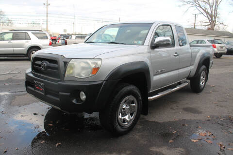 2007 Toyota Tacoma for sale at Manny's Auto Sales in Winslow NJ