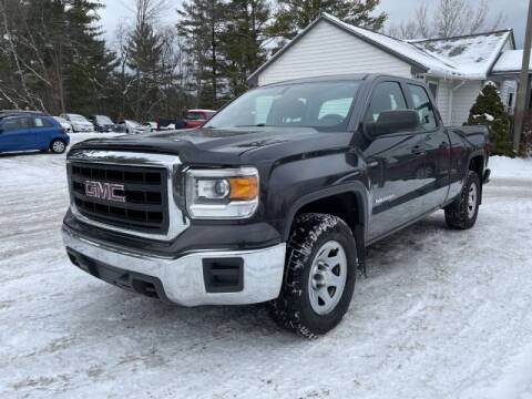 2014 GMC Sierra 1500 for sale at Williston Economy Motors in Williston VT