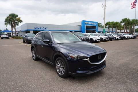 2019 Mazda CX-5 for sale at WinWithCraig.com in Jacksonville FL