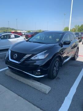 2019 Nissan Murano for sale at The Car Guy powered by Landers CDJR in Little Rock AR