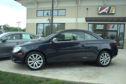 2007 Volkswagen Eos for sale at Auto Assets in Powell OH