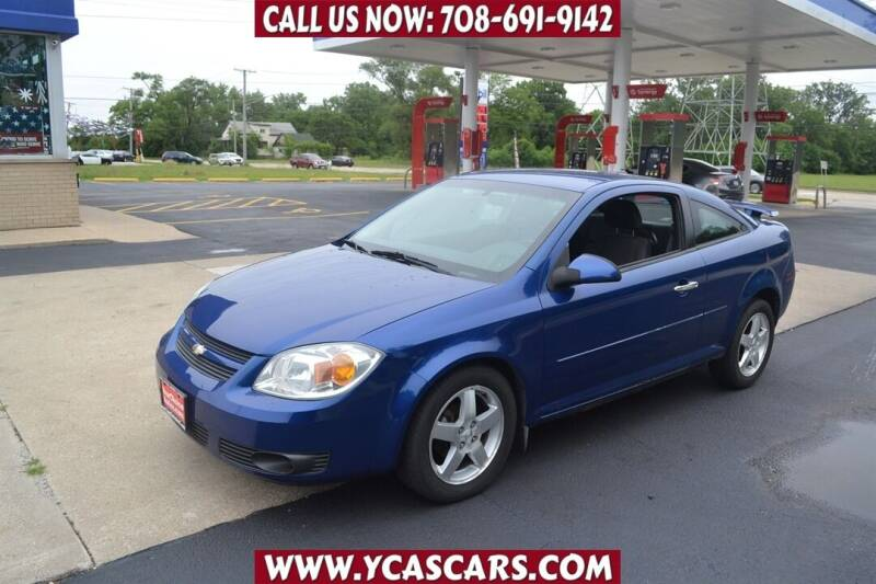 2005 Chevrolet Cobalt for sale at Your Choice Autos - Crestwood in Crestwood IL