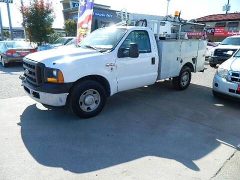 2006 Ford F-350 Super Duty for sale at Craig's Classics in Fort Worth TX