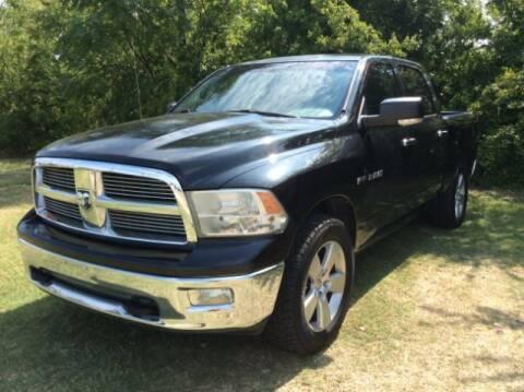 2009 Dodge Ram Pickup 1500 for sale at Allen Motor Co in Dallas TX