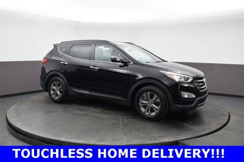 2014 Hyundai Santa Fe Sport for sale at M & I Imports in Highland Park IL