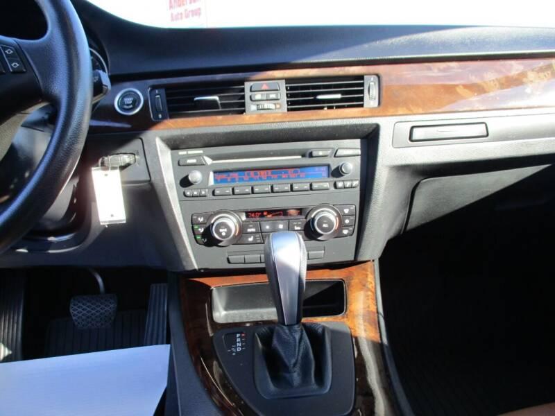 2010 BMW 3 Series AWD 328i xDrive 4dr Sedan - Richmond IN