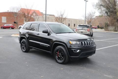 2019 Jeep Grand Cherokee for sale at Auto Collection Of Murfreesboro in Murfreesboro TN