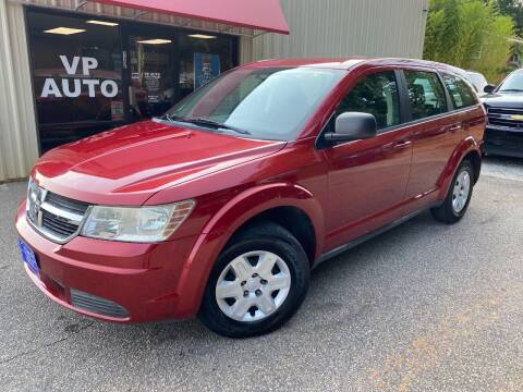 2009 Dodge Journey for sale at VP Auto in Greenville SC