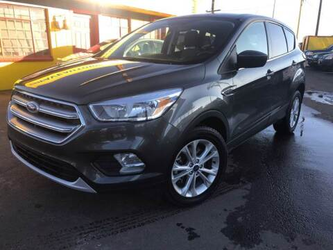 2017 Ford Escape for sale at New Wave Auto Brokers & Sales in Denver CO