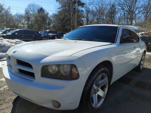 2010 Dodge Charger for sale at AMA Auto Sales LLC in Ringwood NJ