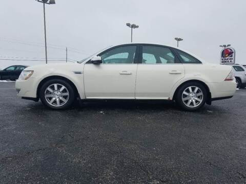 2009 Ford Taurus for sale at MnM The Next Generation in Jefferson City MO