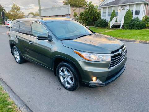 2014 Toyota Highlander for sale at Kensington Family Auto in Berlin CT