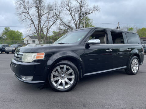 2009 Ford Flex for sale at Beckham's Used Cars in Milledgeville GA