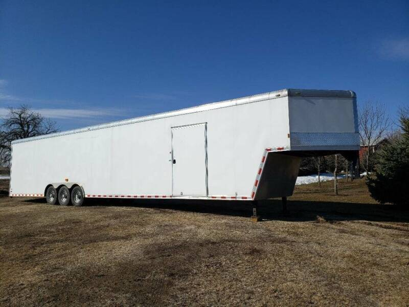 2016 Continental Cargo Elite for sale at Countryside Auto Body & Sales, Inc in Gary SD