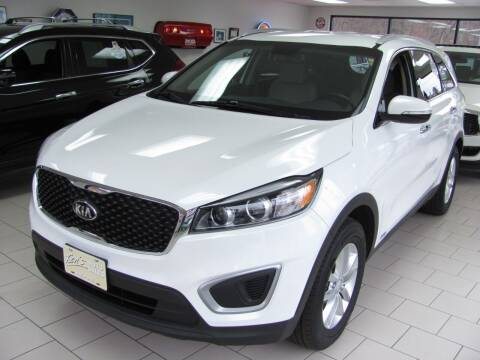 2017 Kia Sorento for sale at Kens Auto Sales in Holyoke MA