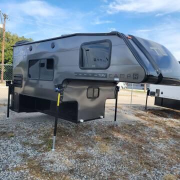 2022 TRAVEL LITE 840SBRX TRK CAM for sale at Dukes Automotive LLC in Lancaster SC
