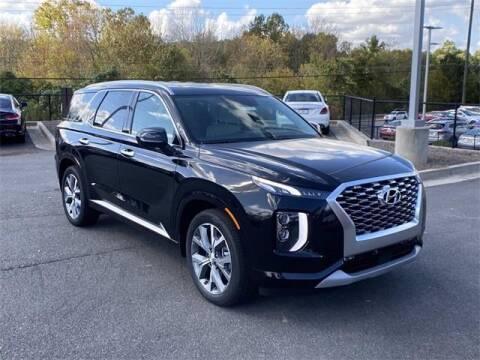 2021 Hyundai Palisade for sale at CU Carfinders in Norcross GA