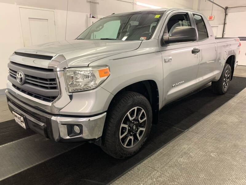 2014 Toyota Tundra for sale at TOWNE AUTO BROKERS in Virginia Beach VA