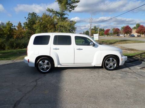 2009 Chevrolet HHR for sale at Credit Cars of NWA in Bentonville AR