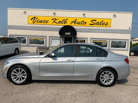 2018 BMW 3 Series for sale at Vince Kolb Auto Sales in Lake Ozark MO