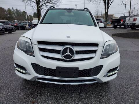 2015 Mercedes-Benz GLK for sale at Southern Auto Solutions - Acura Carland in Marietta GA