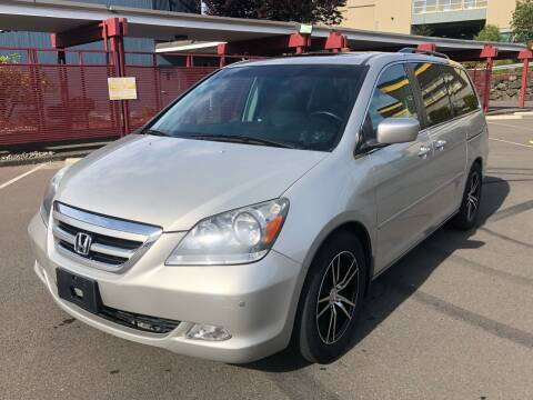 2005 Honda Odyssey for sale at South Tacoma Motors Inc in Tacoma WA