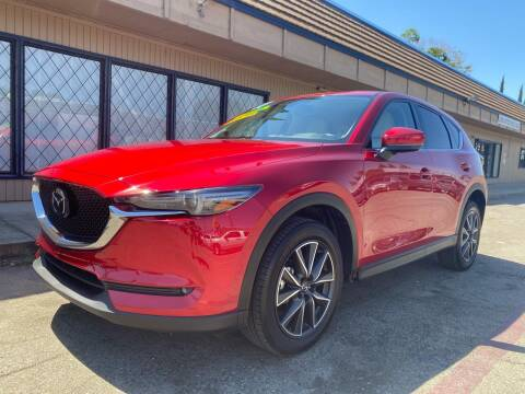 2017 Mazda CX-5 for sale at 7 STAR AUTO in Sacramento CA