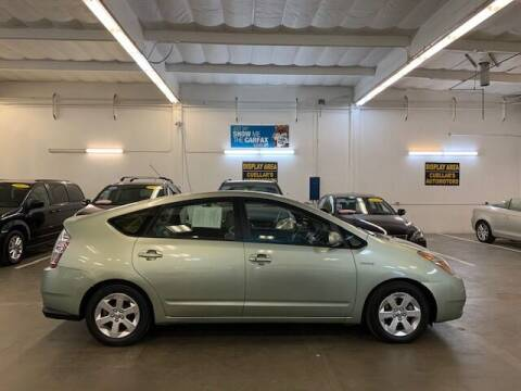 2009 Toyota Prius for sale at Cuellars Automotive in Sacramento CA