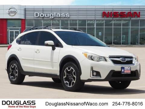 2016 Subaru Crosstrek for sale at Douglass Automotive Group - Douglas Nissan in Waco TX