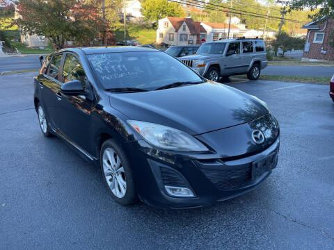 2010 Mazda MAZDA3 for sale at KP'S Cars in Staunton VA