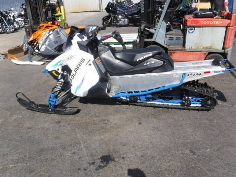 2018 Polaris 800 Switchback® Assault&# for sale at Road Track and Trail in Big Bend WI